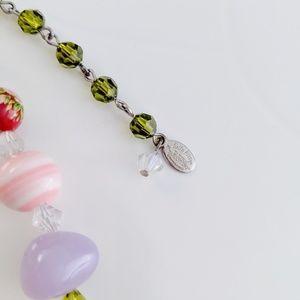 Tarina Tarantino Jewelry - Tarina Tarantino Hello Kitty Swarovski Necklace